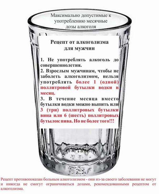 Что будет если не пить алкоголь месяц